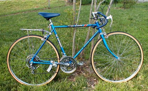 Huffy 10-speed
