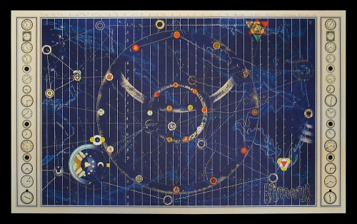 """Map from """"Time Bandits"""""""