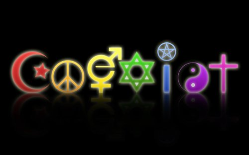 A plea for peaceful coexistence