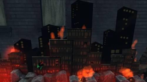 Gotham City Cataclysm