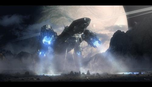 The Prometheus