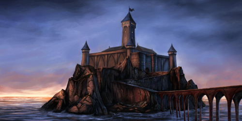 Branderscar Prison from Way of the Wicked