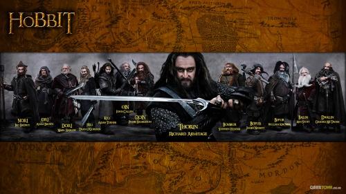 Dozen Dwarves