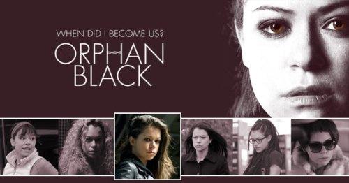BBC America's Orphan Black