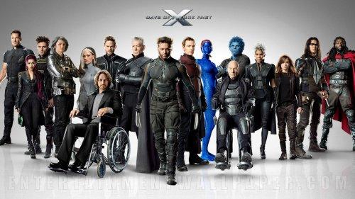 X-Men roundup